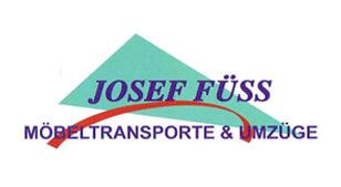 Josef Füss Möbeltransporte und Umzüge e.K. - Logo